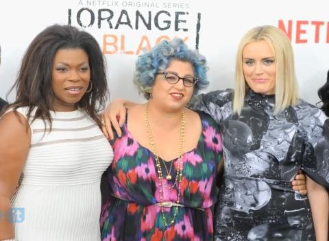 News video: 'Orange Is the New Black' Star Lorraine Toussaint Joins 'Forever' Cast
