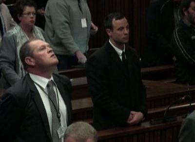 News video: Pistorius Defense Team Closes Case
