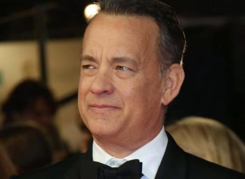 News video: Bieber Films Tom Hanks Dancing To 'This Is How We Do It'