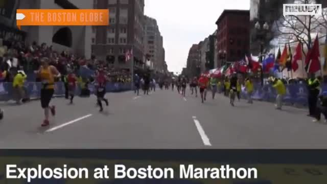 News video: First Boston Marathon Bombing Trial Gets Underw